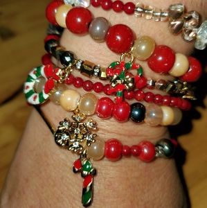 Oh, Christmas stack